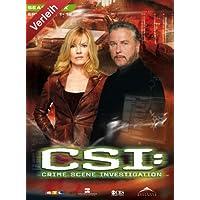 CSI - Crime Scene Investigation Season 6 - Box 1
