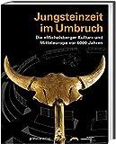 """Jungsteinzeit im Umbruch: Die """"Michelsberger Kultur"""" und Mitteleuropa vor 6000 Jahren -"""