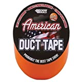 Everbuild 5029347610319Duck Tape–Orange