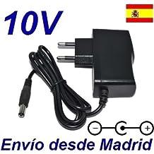 Cargador Corriente 10V Reemplazo Tocadiscos THORENS TYPE TD 105 MKII CH5430 Recambio Replacement