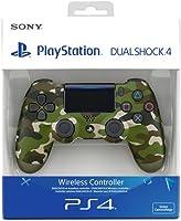 Sony PS4 Dualshock Controller Green Camo v2 Oyun Kolu
