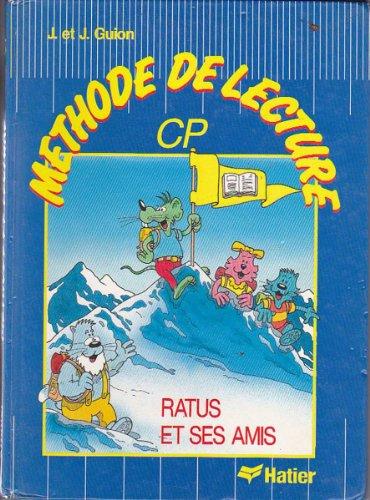 METHODE DE LECTURE RATUS CP ELEVE