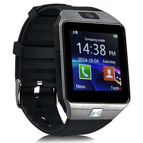 chereeki bluetooth smart watch