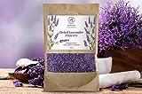 Flores Secas Naturales para Decoracion de Lavanda 100g - Provenza Francesa - 100% Natural & Puro -...