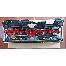 GOWE cromado rejilla de radiador para Mitsubishi Pajero Montero Shogun 4 IV 2012 nueva ...
