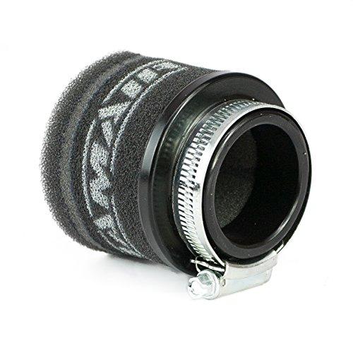 Preisvergleich Produktbild ramair Filter mr-003 Motorrad Pod Air Filter,  Schwarz