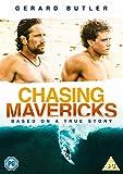 Chasing Mavericks [Edizione: Regno Unito] [Edizione: Regno Unito]