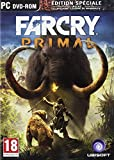 Ubisoft Far Cry: Primal, PC Basic PC French video game - video games (PC, Basic, PC, Action / Adventure, M (Mature), French, Ubisoft Montreal)