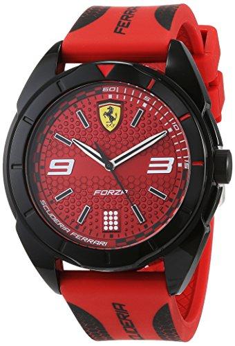 Reloj Scuderia Ferrari para Hombre 830517