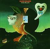 Pink Moon (Back-To-Black-Serie) [Vinyl LP] -