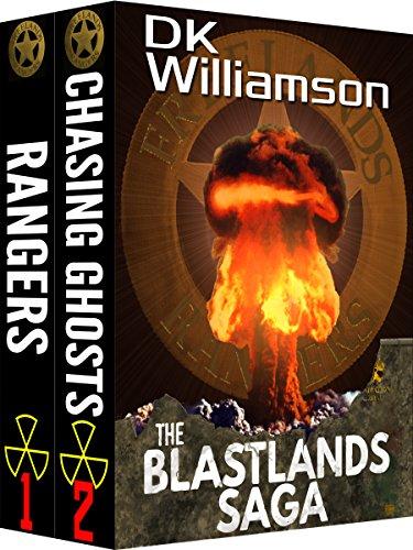 Descargar Libros Gratis Para Ebook The Blastlands Saga PDF Libre Torrent