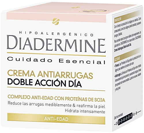 Diadermine Cuidado Esencial - antiedad dia