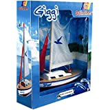 Günther 1802 - Segelboot Giggi