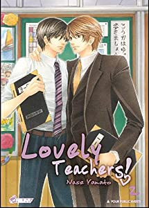 Lovely Teachers ! Edition simple Tome 2