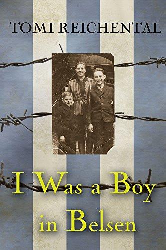 I Was a Boy in Belsen