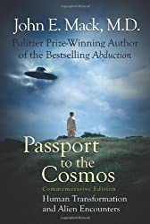 Passport to the Cosmos by John E. Mack (2011-01-15)