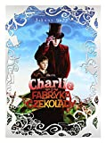 Charlie and the Chocolate Factory [2DVD]