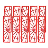 sanguiner 10 PCS N703 Filtre Pièces De Rechange pour Neato Botvac D3 D5 D70 D75 D80...