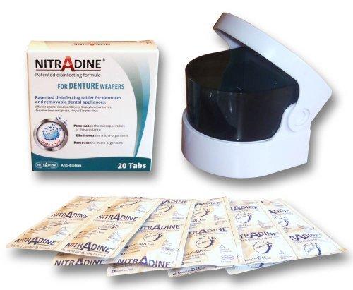 nitradine-comprimes-dentier-seniors-et-nettoyant-sonic-20-comprimes-pour-nettoyage-et-desinfectant-1