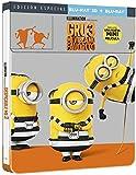 Steve Coogan Blu-ray