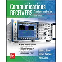 Communications Receivers, Fourth Edition (Electronics)