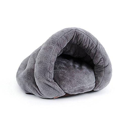 Petcute letto per cani lettini per gatti calda cuccia per gatti divano per gatto cuccia per cane grotta di gatto