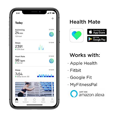 Zoom IMG-1 withings steel hr edizione limitata