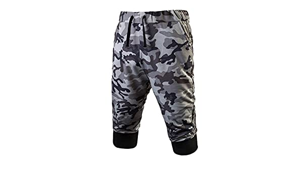 Jaminy Pantalon 'Hall Sport Fitness Jogging Elastique