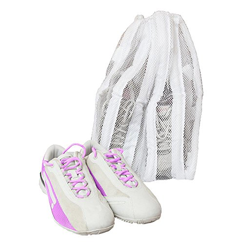 Metaltex 405399 - Bolsa Nylon Lavar Zapatillas