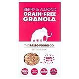 The Paleo Foods Co - Paleo Beeren Granola 340g