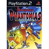 Donald Duck: Phantomias - Platyrhyncos Kineticus [Software Pyramide]