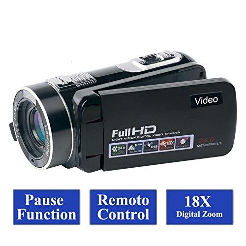 COMI HDV-CMI6 Camcorder Test
