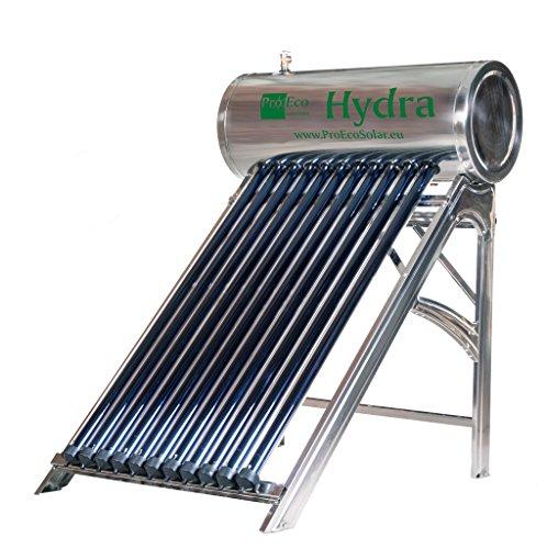 Solar Druck-Boiler / Solar Water Heater PROECO HYDRA P-100