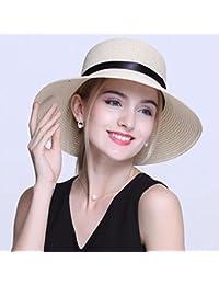 ERLINGSAN-MZ Sombreros De La Mujer De Verano Sombrero De Crianza Sombrero  Del Niño ef4ed55d879