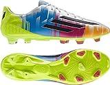 adidas F50 adizero TRX FG Messi Herren Fussballschuhe, Multi, Größe 48 2/3