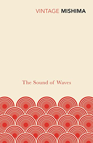 The Sound Of Waves Cover Image