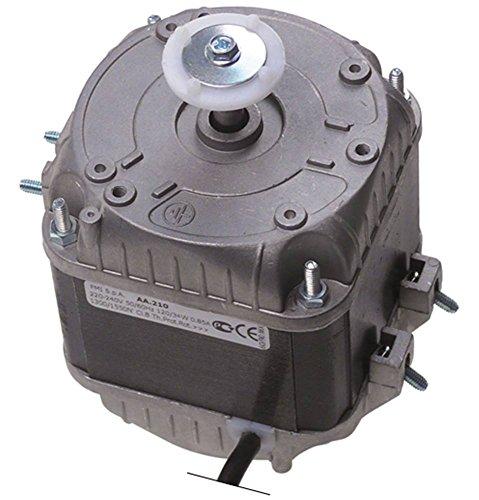Lüftermotor 230V 34W 50Hz
