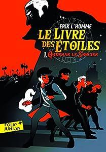 """Afficher """"Le livre des étoiles n° 1 Qadehar le sorcier"""""""