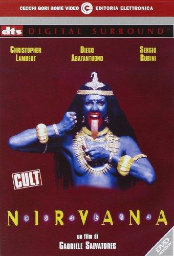 Nirvana (Dvd)