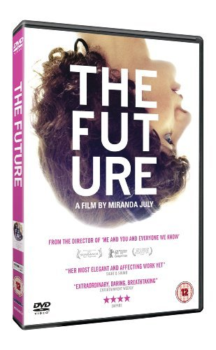 The Future [DVD] by Miranda July