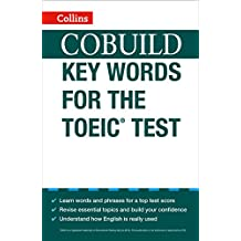 COBUILD Key Words for the TOEIC Test (Collins English for the TOEIC Test)