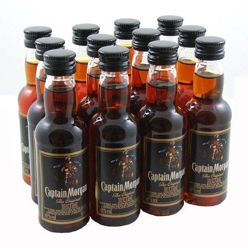 captain-morgan-rum-5cl-miniature-12-pack