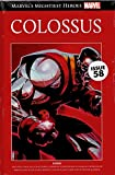 Colossue (Marvel's Mightiest Heroes issue 58)