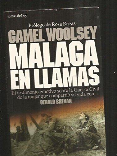 Málaga En Llamas