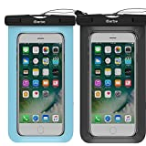 Best Accessory Power Running Armband For Samsung Galaxy S6 S6 Edges - 2 Pack Waterproof Case,iBarbe Universal Cell Phone Plasic Review