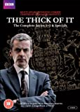 The Thick of It: Complete Series 1-3 [Regions 2 & 4] by Peter Capaldi