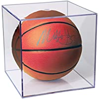 Ultra Pro Basketball Square Holder Acryl Display
