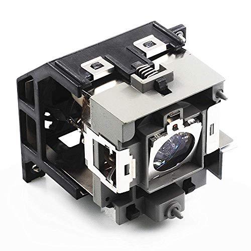 Molgoc 5J.J2605.001 Ersatz-Projektorlampe mit Gehäuse für BenQ W6000 W5500 W6500