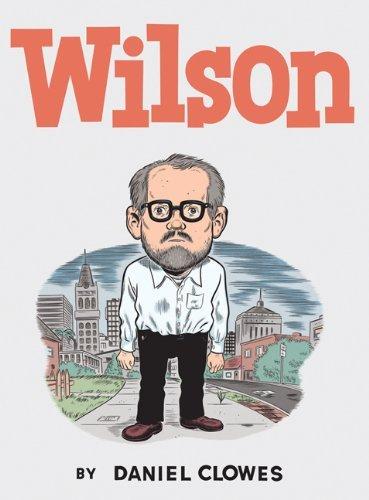 Wilson by Daniel Clowes (2010-04-27) (Wilson Daniel Clowes)
