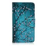 iGrelem® Galaxy Note 3 Premium PU Leather Flip Case,